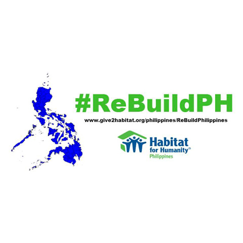 Habitat for Humanity Philippines (HFHP)